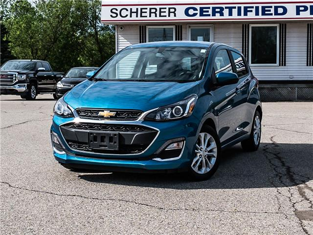 2019 Chevrolet Spark 1LT CVT (Stk: 1913570A) in Kitchener - Image 1 of 19