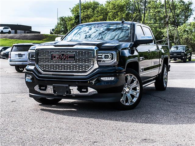 2018 GMC Sierra 1500 Denali (Stk: 60030) in Kitchener - Image 1 of 26