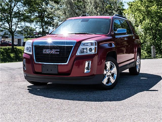 2014 GMC Terrain SLE-2 (Stk: 203540A) in Kitchener - Image 1 of 15