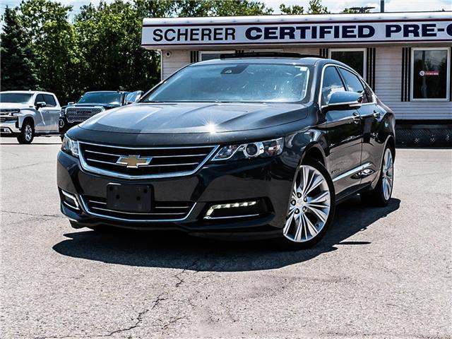 2015 Chevrolet Impala 2LZ (Stk: 204950A) in Kitchener - Image 1 of 20