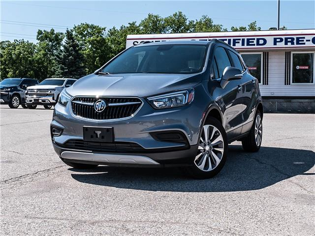 2019 Buick Encore Preferred (Stk: 205210A) in Kitchener - Image 1 of 19