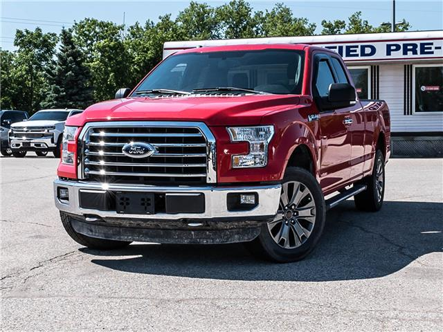 2015 Ford F-150 XLT (Stk: 1913030A) in Kitchener - Image 1 of 22
