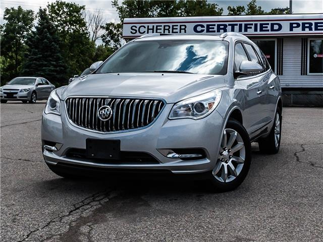 2017 Buick Enclave Premium (Stk: 206060A) in Kitchener - Image 1 of 22