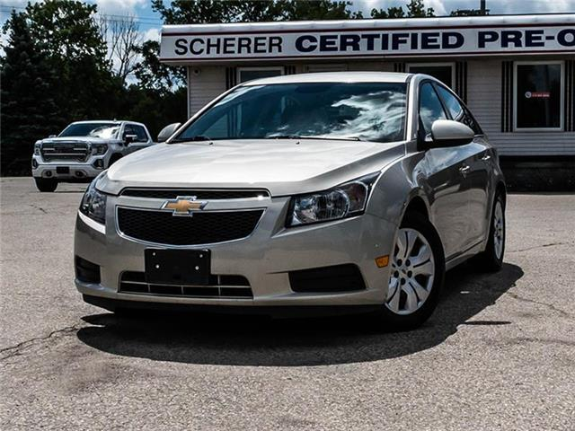 2014 Chevrolet Cruze 1LT (Stk: 205810A) in Kitchener - Image 1 of 17