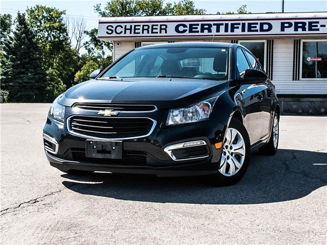 2015 Chevrolet Cruze 1LT (Stk: 205830A) in Kitchener - Image 1 of 19