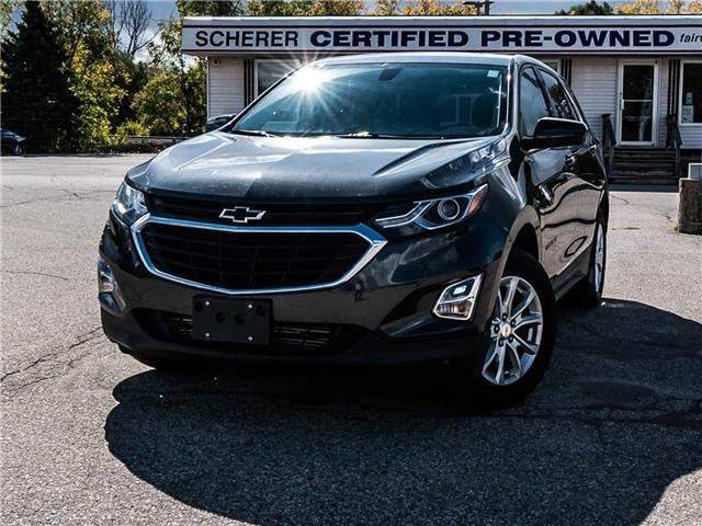 2019 Chevrolet Equinox 1LT (Stk: 206770A) in Kitchener - Image 1 of 18