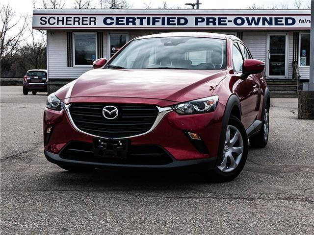 2019 Mazda CX-3 GS (Stk: 601070) in Kitchener - Image 1 of 20