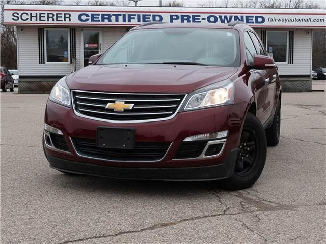 2016 Chevrolet Traverse 1LT (Stk: 211620A) in Kitchener - Image 1 of 20