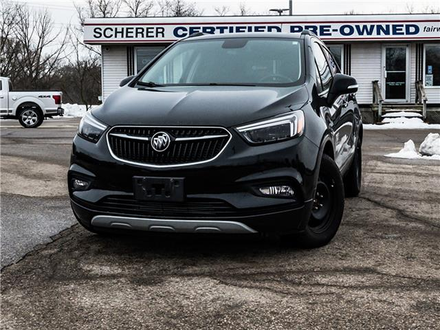 2017 Buick Encore Essence (Stk: 210230A) in Kitchener - Image 1 of 17