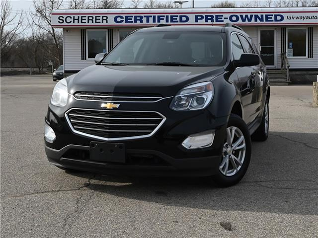 2017 Chevrolet Equinox LT (Stk: 213590A) in Kitchener - Image 1 of 16