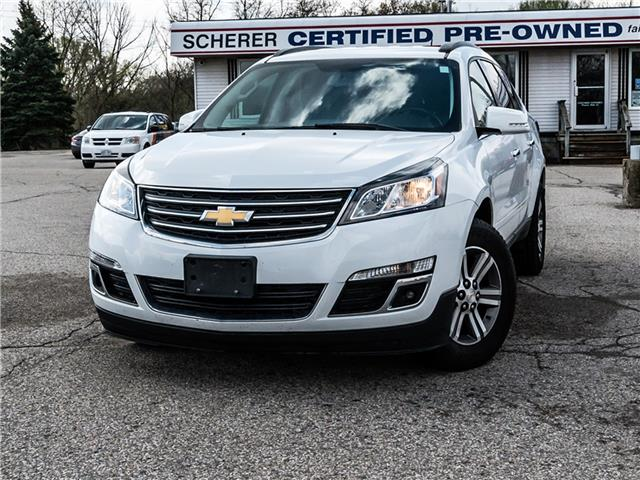 2017 Chevrolet Traverse 1LT (Stk: 700230) in Kitchener - Image 1 of 18