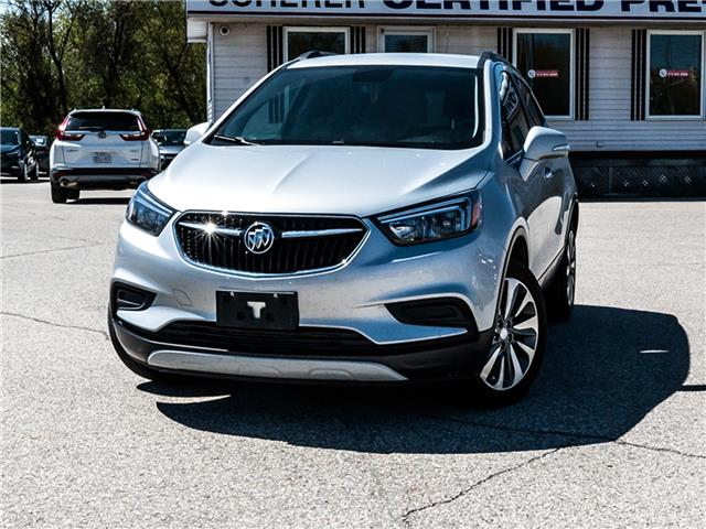 2019 Buick Encore Preferred (Stk: 214330AA) in Kitchener - Image 1 of 10