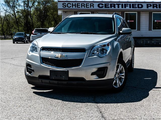 2015 Chevrolet Equinox 1LT (Stk: 213470A) in Kitchener - Image 1 of 14
