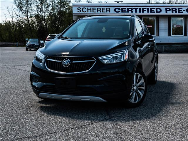 2018 Buick Encore Preferred (Stk: 215200A) in Kitchener - Image 1 of 16