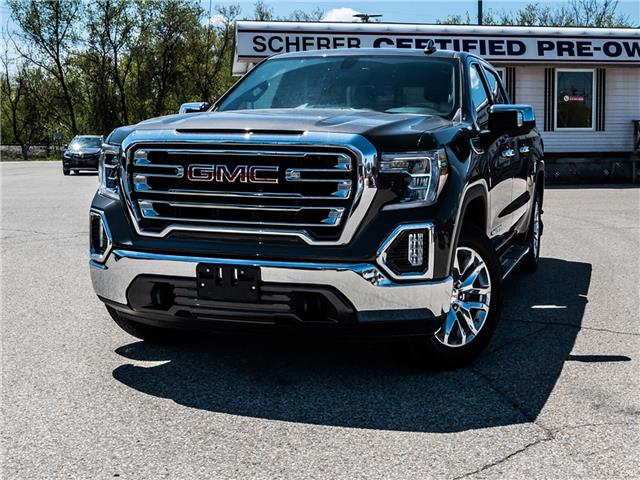 2019 GMC Sierra 1500 SLT (Stk: 214940A) in Kitchener - Image 1 of 26