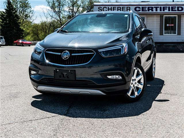 2017 Buick Encore Essence (Stk: 215140A) in Kitchener - Image 1 of 16