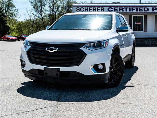 2019 Chevrolet Traverse LT (Stk: 214270A) in Kitchener - Image 1 of 24