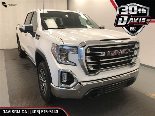 2020 GMC Sierra 1500 SLT (Stk: 209632) in Lethbridge - Image 1 of 35