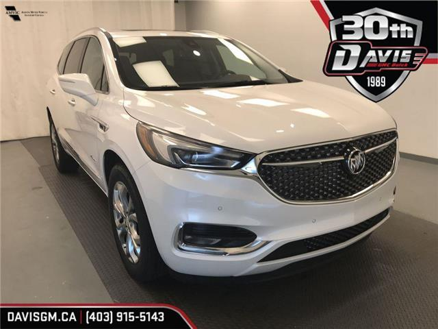 2020 Buick Enclave Avenir (Stk: 208848) in Lethbridge - Image 1 of 26