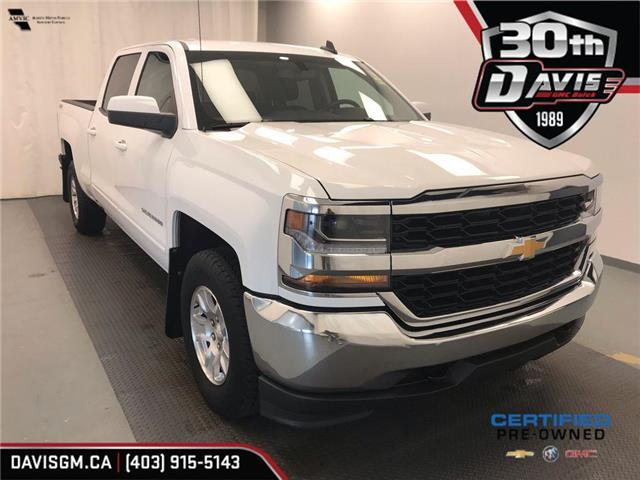 2018 Chevrolet Silverado 1500 1LT (Stk: 202320) in Lethbridge - Image 1 of 30