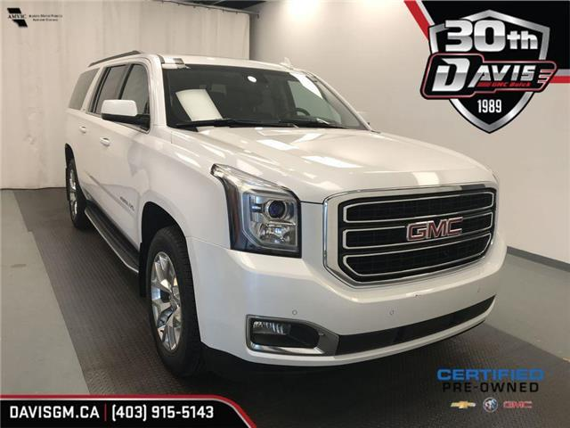 2016 GMC Yukon XL SLT (Stk: 189987) in Lethbridge - Image 1 of 36