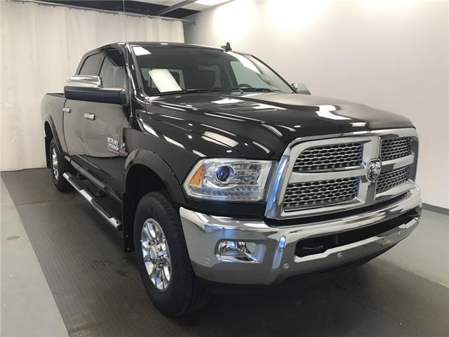 2018 RAM 2500 Laramie (Stk: 211438) in Lethbridge - Image 1 of 30