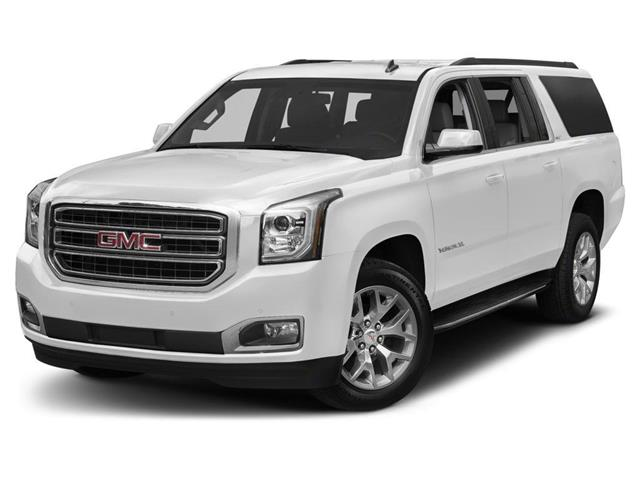 2017 GMC Yukon XL SLT (Stk: 189122) in Lethbridge - Image 1 of 10