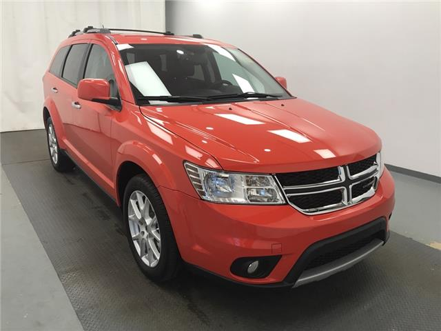 2018 Dodge Journey GT (Stk: 211439) in Lethbridge - Image 1 of 30