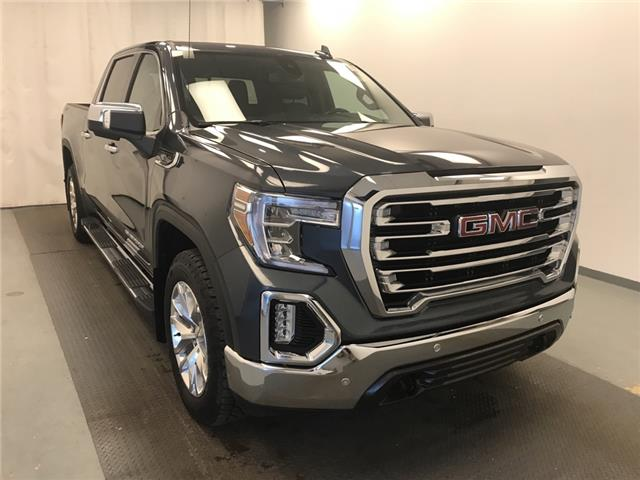 2019 GMC Sierra 1500 SLT (Stk: 202733) in Lethbridge - Image 1 of 30