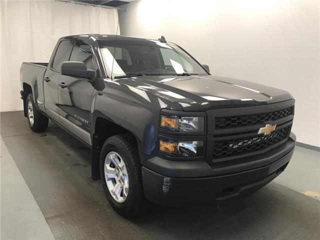 2015 Chevrolet Silverado 1500 LS (Stk: 188017) in Lethbridge - Image 1 of 27