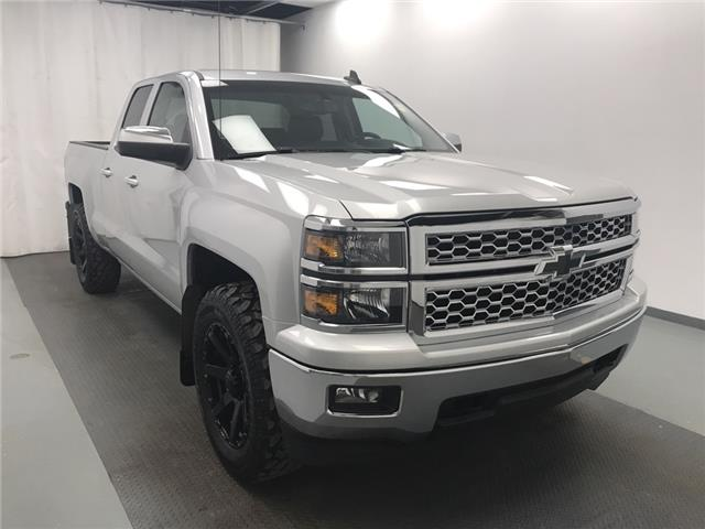 2015 Chevrolet Silverado 1500 1LT (Stk: 207299) in Lethbridge - Image 1 of 28