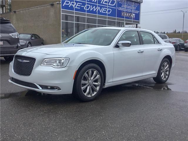 2018 Chrysler 300 Limited (Stk: K7851) in Calgary - Image 1 of 26