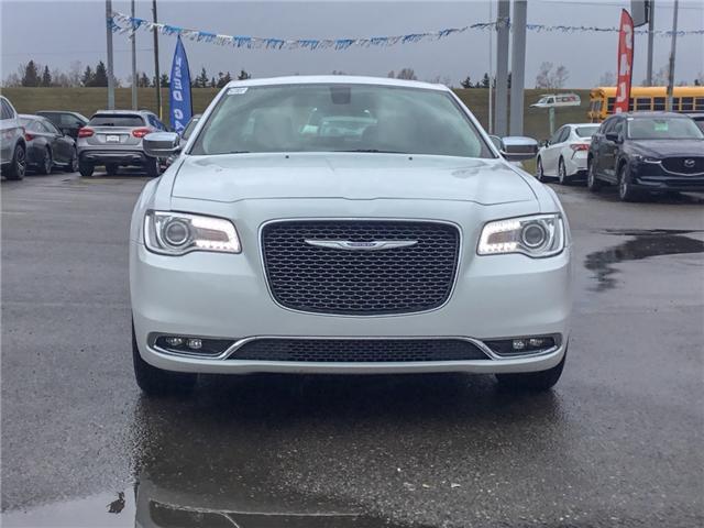 2018 Chrysler 300 Limited (Stk: K7851) in Calgary - Image 2 of 26