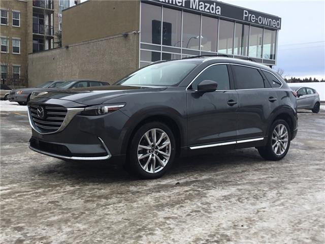 2016 Mazda CX-9 GT (Stk: K8069) in Calgary - Image 1 of 24