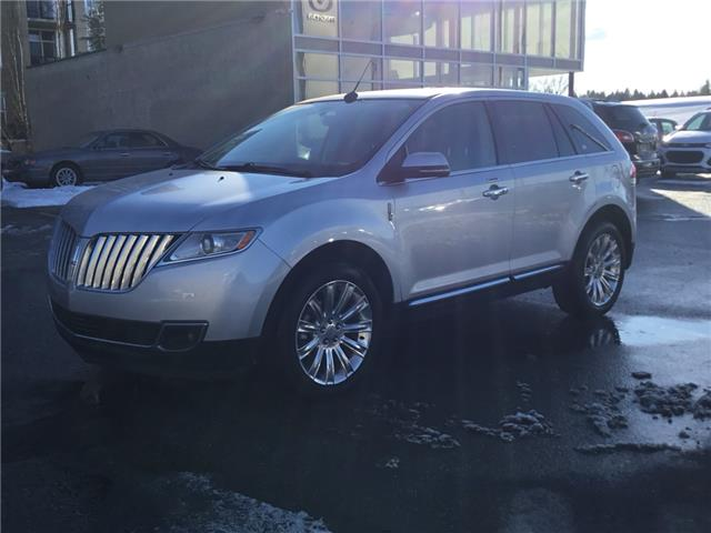 2014 Lincoln MKX Base (Stk: N5660A) in Calgary - Image 1 of 22