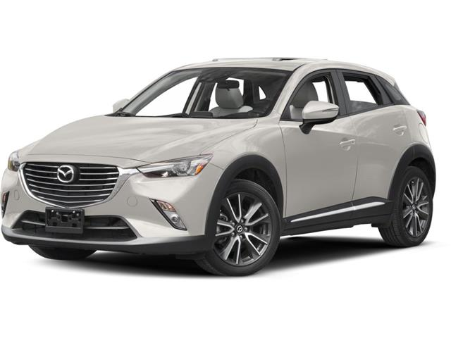 2016 Mazda CX-3 GT (Stk: N5745A) in Calgary - Image 1 of 1