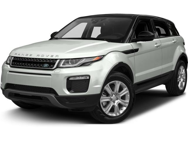 2016 Land Rover Range Rover Evoque HSE (Stk: C0001) in Calgary - Image 1 of 7