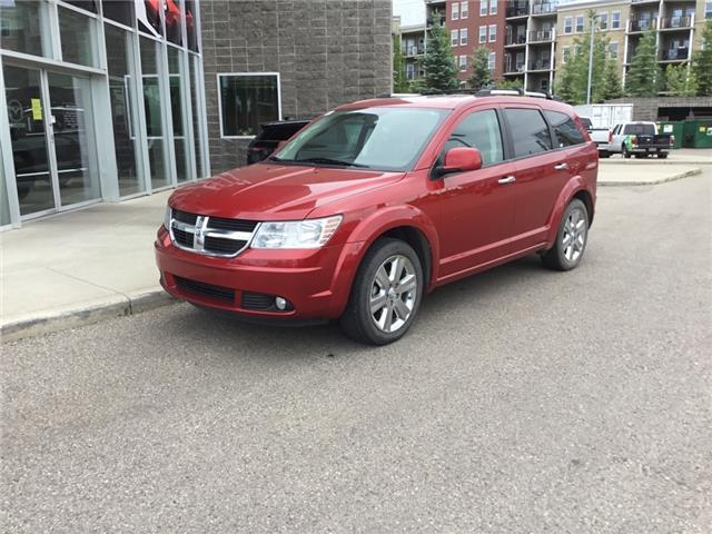 2010 Dodge Journey R/T (Stk: N5676A) in Calgary - Image 1 of 16