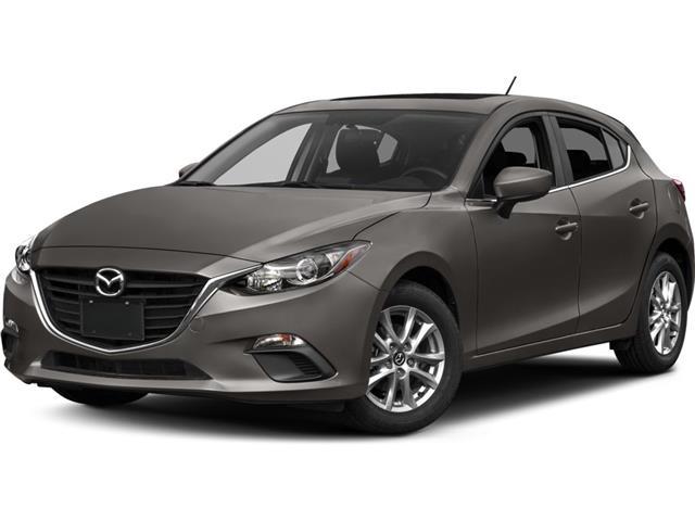 2016 Mazda Mazda3 Sport GS (Stk: N5473A) in Calgary - Image 1 of 6