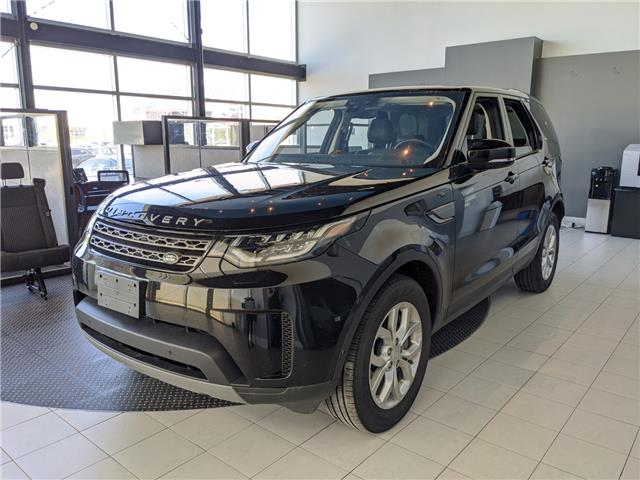 2019 Land Rover Discovery SE (Stk: K8124) in Calgary - Image 1 of 31