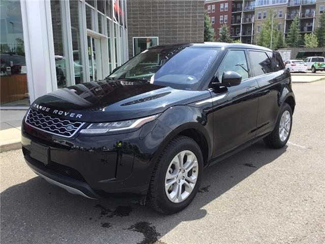 2020 Land Rover Range Rover Evoque S (Stk: K8125) in Calgary - Image 1 of 23
