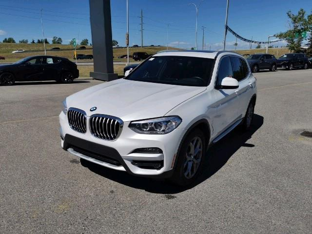 2020 BMW X3 xDrive30i (Stk: K8123) in Calgary - Image 1 of 23