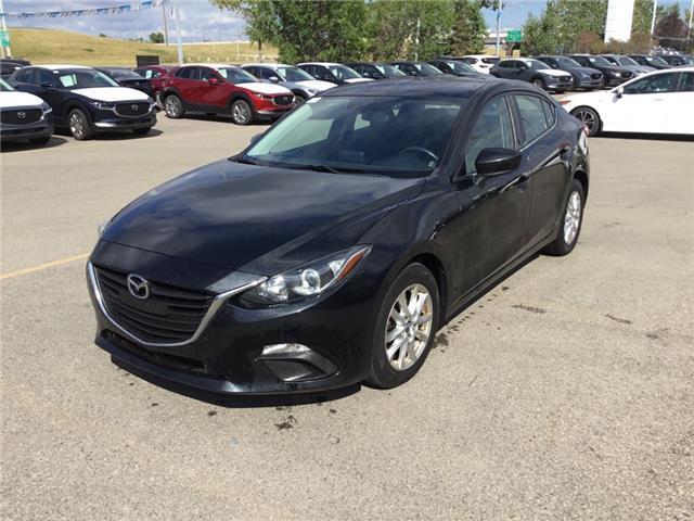 2015 Mazda Mazda3 GS (Stk: K8140) in Calgary - Image 1 of 18