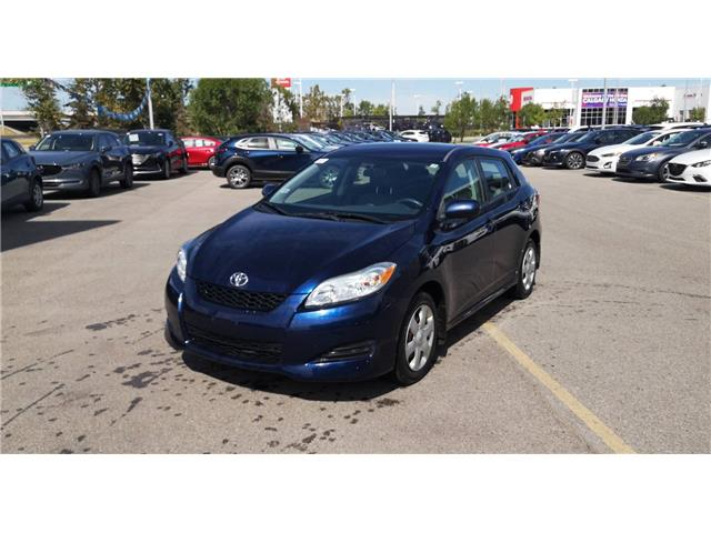2009 Toyota Matrix XR (Stk: K8031A) in Calgary - Image 1 of 18