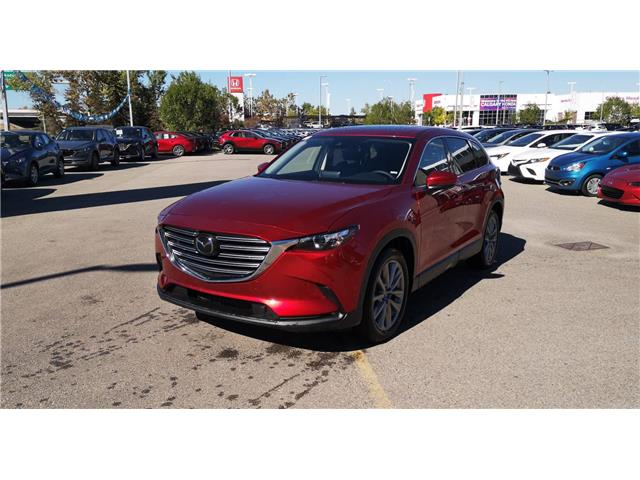 2020 Mazda CX-9 GS-L (Stk: K8152) in Calgary - Image 1 of 25