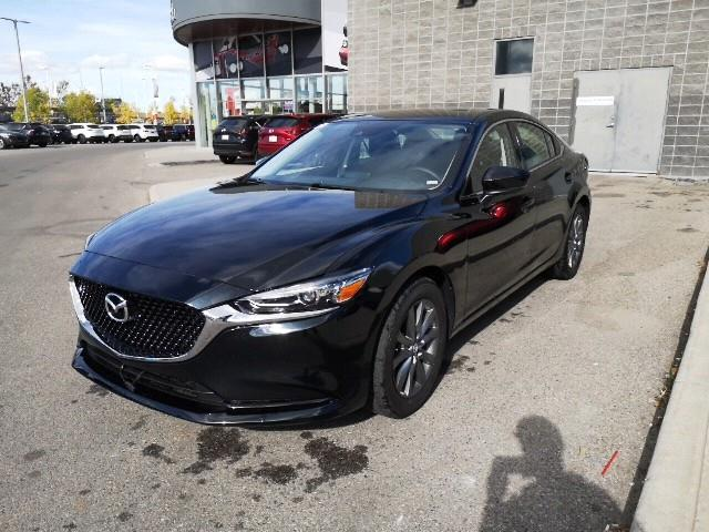 2020 Mazda MAZDA6 GS (Stk: K8153) in Calgary - Image 1 of 21
