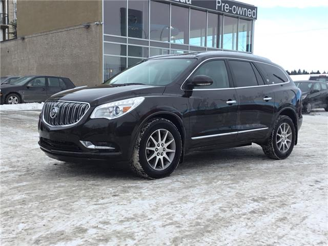 2014 Buick Enclave Leather (Stk: N5349A) in Calgary - Image 1 of 23