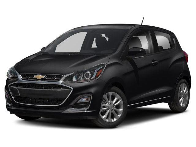2019 Chevrolet Spark 1LT CVT (Stk: 193390) in Kitchener - Image 1 of 9