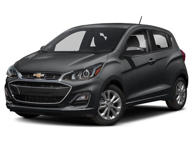 2019 Chevrolet Spark 1LT CVT (Stk: 197500) in Kitchener - Image 1 of 9