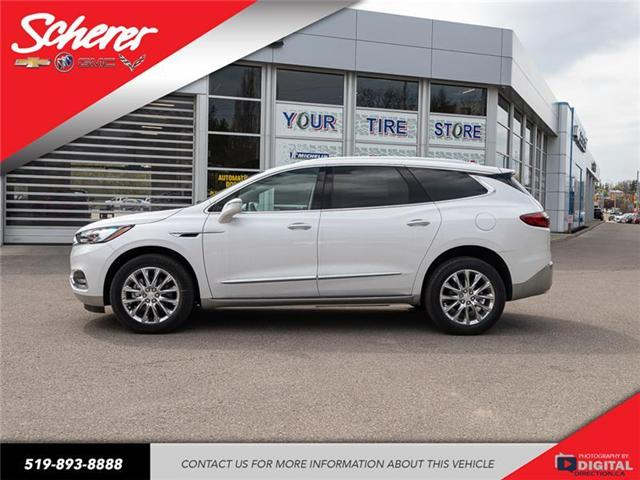 2019 Buick Enclave Premium (Stk: 191670) in Kitchener - Image 2 of 11
